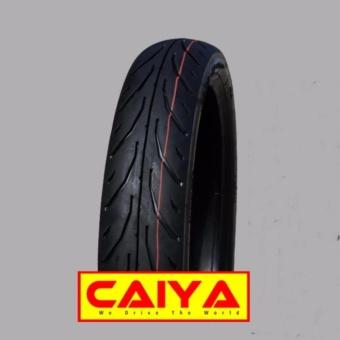 Caiya 80/80-17 Tire 6Ply