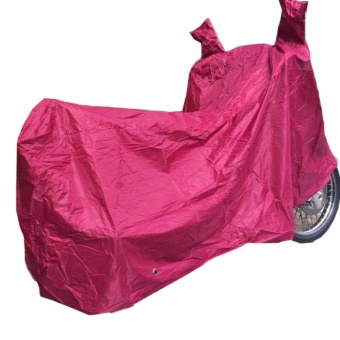 Harga RED color Motorcycle Cover for YAMAHA, HONDA, SUZUKI, KAWASAKI