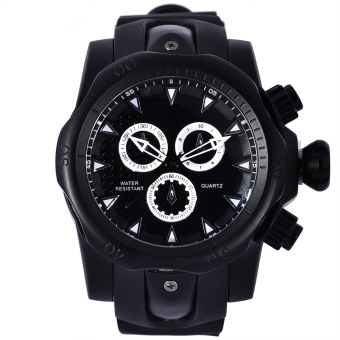 Harga You Are My Sunshine 13 Unisex Sport Wrist Watch Black