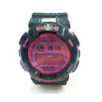 Casio G-Shock HK Black BA110-1A Price Philippines