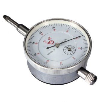 0.01mm Accurancy Dial Test Indicator DTI Guage Clock Gauge Range 0mm to 10mm Price Philippines