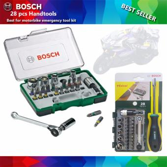 Bosch Emergency tool kit for motorbikes