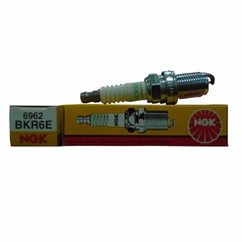 NGK BKR6E Spark Plug for Mitsubishi Spacewagon and Galant VR 1992-2003 Set of 4 Price Philippines