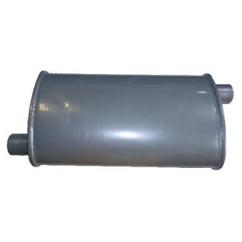 Soundex Universal Muffler for Cars