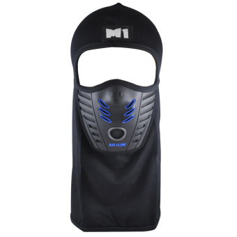 M1 M3 Blue Motorcycle Hood with Air Flow (Thailand) Price Philippines