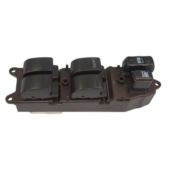 OH Auto Car Vehicle Power Window Plastic Switch For Toyota Prado 84820-60130 - Intl Price Philippines