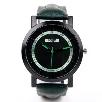 Harga OXYGEN Time Piece (Green)