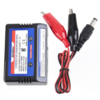 OH New Balancer Charger Balance Charger 7.4-11.V 2-3S 2S 3S Cells Li-PO Battery Price Philippines