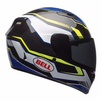 Bell Qualifier Torque BLue/Yellow XL Price Philippines