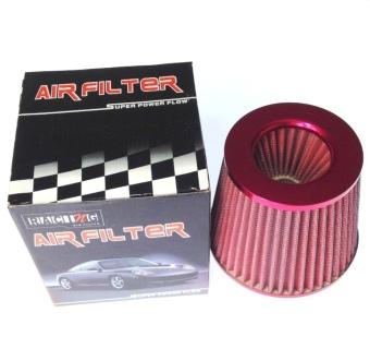 Racing Air Filter (Red)