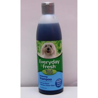 Harga EVERYDAY FRESH ( vanilla bean scent) 474ml