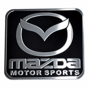 Mazda Motor Sports Car Alloy Emblem Price Philippines