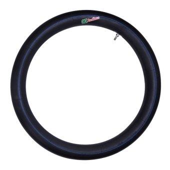 OKK 2.50x17 Motorcycle Interior Tube (Black)