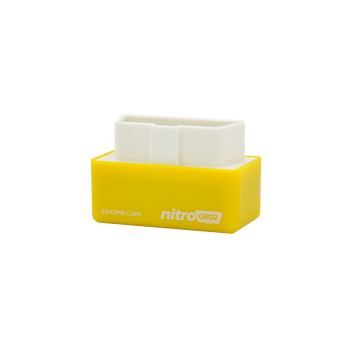 Harga Plug and Drive Nitro OBD2 Performance Chip Tuning Box For Gasoline Cars