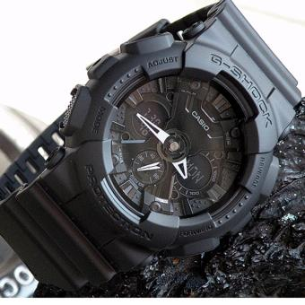 Casio G-Shock GA-120BB-1AER (Black) Price Philippines