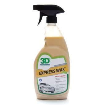 3D USA Express Wax with Nozzle Price Philippines