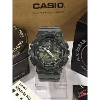 CASIO GSHOCK JAPAN GA100CM-8A Price Philippines
