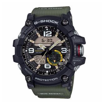 Casio G-Shock GG-1000-1A3 Green Price Philippines