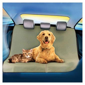 PAlight Waterproof Car Mat Seat Cover For Pet Dog Price Philippines
