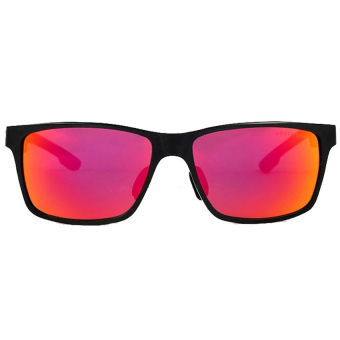 VEITHDIA Polarized Sunglasses Men Sports Sun Glasses Driving Outdoor Glasses 6560 (Red) (Intl) Price Philippines
