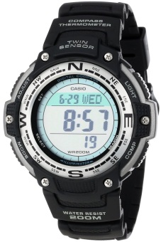 Casio Sports Black (SGW100-1V) Price Philippines