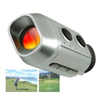 7x Digital Golf Range Finder Price Philippines