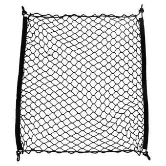 Car Storage Net String Bag 70CM*70CM Pocket Organizer Trunk Interior Mesh Net Bag Car Styling Drop Shipping - intl