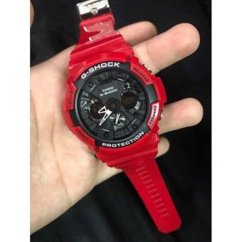 CASIO GSHOCK JAPAN GA201RD-4AA Price Philippines