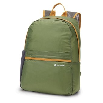 Pacsafe Pouchsafe PX15 Backpack Olive/Khaki Price Philippines