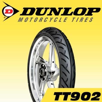 Dunlop Tire TT902 70/90-17M 38P U Tubetype Motorcycle Tires