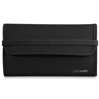 Pacsafe RFID-Tec 250 Wallet Black Price Philippines