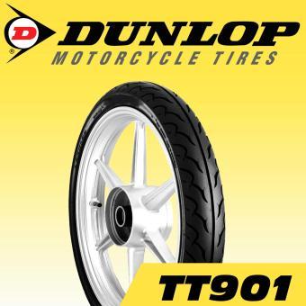 Dunlop Tire TT901 70/90-14M 34P Tubetype Motorcycle Tires