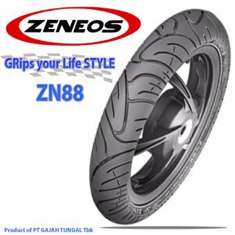 80/90 R 17 ZN88 Motor Tire Zeneos TL 44P