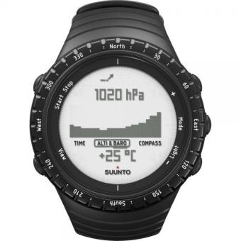 Suunto Men SS014809000 Core Outdoor Matrix Regular Black Watch Price Philippines