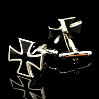 InBev French shirt cufflinks