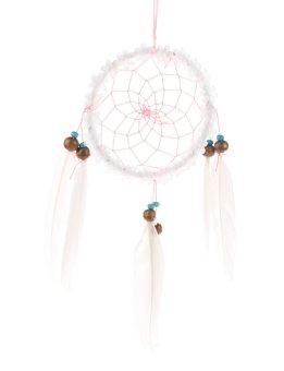 Indian Dreamcatcher small pendant - Intl