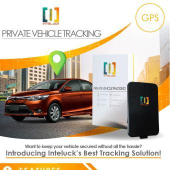 Inteluck Private Vehicle GPS Tracker