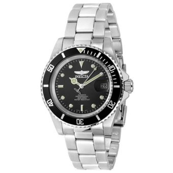 INVICTA Pro Diver IN-8926OB Men's Stainless Steel Black Dial Watch Price Philippines