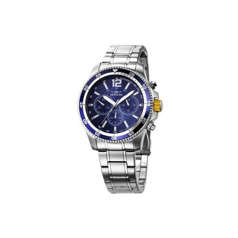INVICTA Specialty IN-13974 Men's Stainless Steel Blue Dial Watch Price Philippines