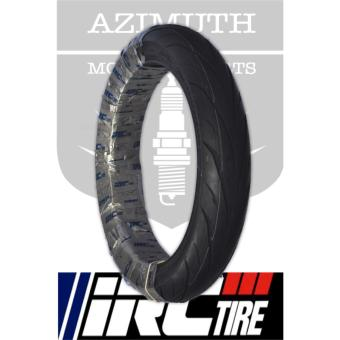 IRC Exato NR88 110/70-17 54S Tubeless Tire