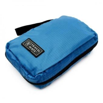 J&C Travel Mate Kit Bag (blue)