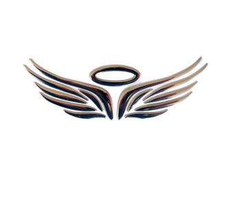 Jetting Buy 3D Angel Fairy Wings Car Sticker