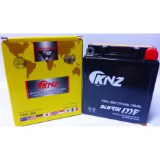 KNZ YB3L Motorcycle Battery