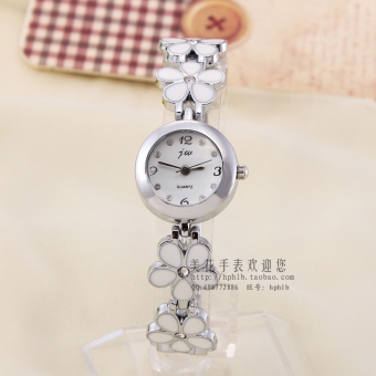 Korean-style chain student women's watch Fashion bracelet watch