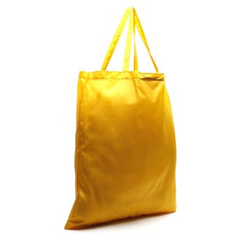 Le Organize Foldable Eco Bag (Yellow) - picture 2