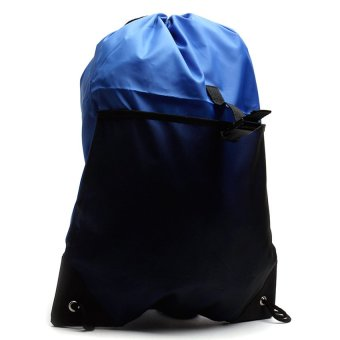 Le Organize Tote Backpack (Blue) - picture 2