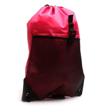 Le Organize Tote Backpack (Pink) - picture 2