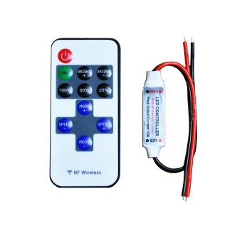Led Controller RF Wireless Remote Price Philippines
