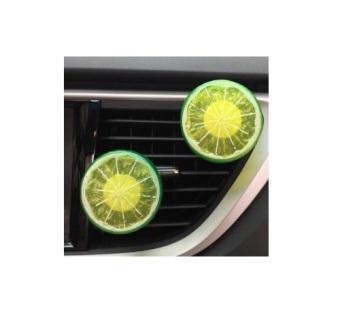 lemon car air freshener lazada ph. Black Bedroom Furniture Sets. Home Design Ideas