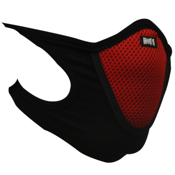 M1 K4 Blue Motorcycle Mask with Air Flow (Thailand) - 2